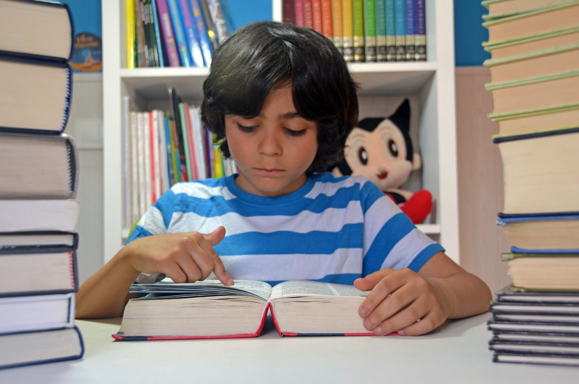 本を短期間でたくさん読めるようになる読書のコツ5選