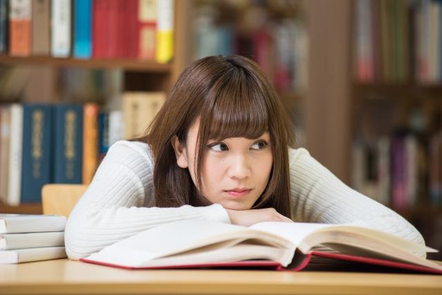 テスト勉強を効率よく進める5つのコツ