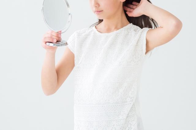 くせ毛の人がうまくヘアスタイルを作る3つのコツ